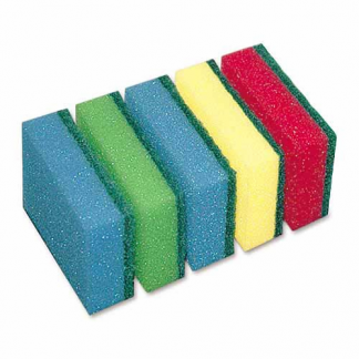 Губки, салфетки, протирочный материал