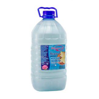 Мыло жидкое нежный перламутр 5л ПЭТ в ассортименте