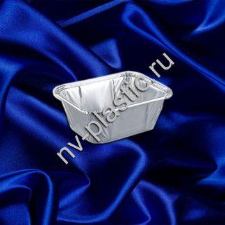 Алюминиевые прямоугольные формы G-край НВ-Пластик