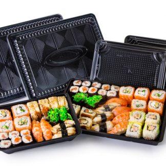 Суши упаковка