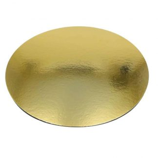 Подложки золото