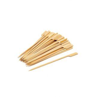 Бамбуковые стеки, палочки для суши, зубочистки