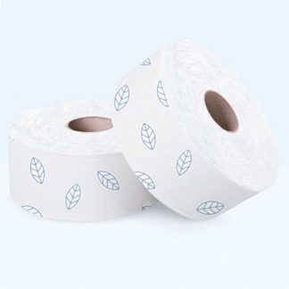 Туалетная бумага BELUX professional 2-слой, 170м, цветное тиснение - Листик
