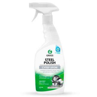 Супер хром универсальное средство бережная очистка