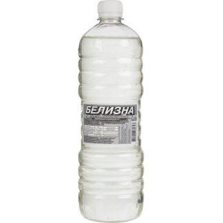 Отбеливатель Белизна (Спектр) 1л прозрачная бутылка 9361-3-1