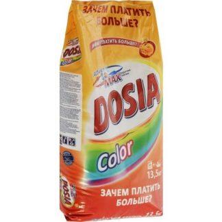 Стиральный порошок Dosia автомат 13,5кг 9337-1