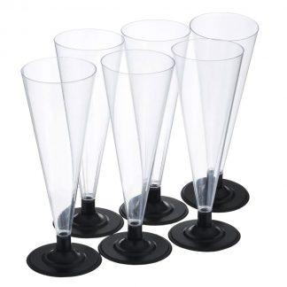 Набор фужеров для шампанского