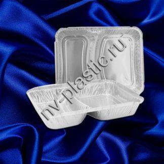 Алюминиевые формы двухсекционная НВ-Пластик