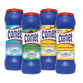 Чистящее средство Comet 475гр в ассортименте 9386-2