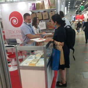 26-я Международная выставка упаковочной индустрии RosUpack