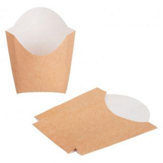 Упаковки для картофеля фри